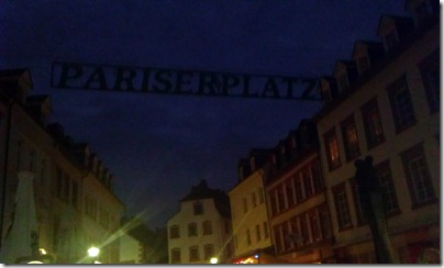 pariserplatz