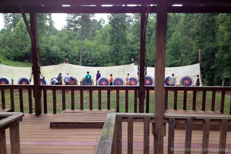 Austin Scout Camp 2013 blog-21