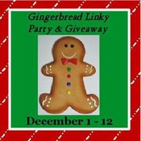 GingerbreadPartyButton
