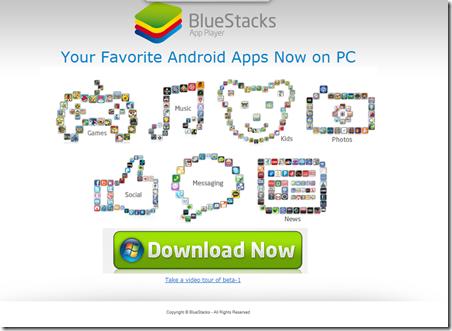 BlueStack Download