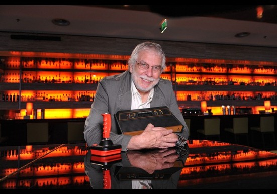 Nolan Bushnell