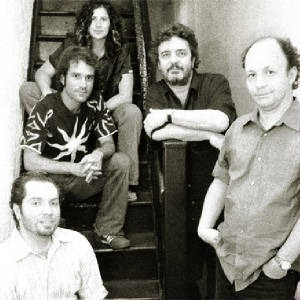 duduka Da Fonseca Quintet