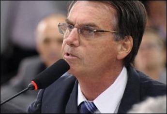 deputado Jair Bolsonaro (PP-RJ)