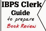 ibps clerk guide review,ibps clerk 2015 exam books review