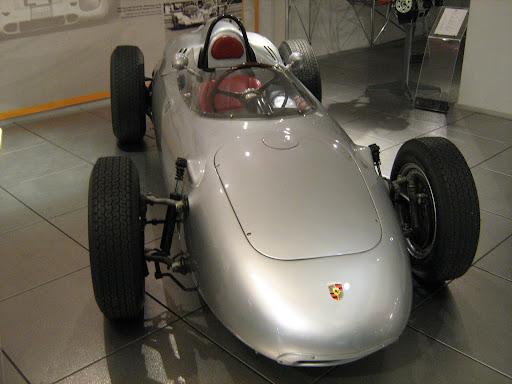 """Porsche Typ 718/2 """"Formel 2"""