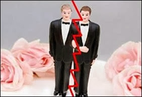 divorcio casal gay