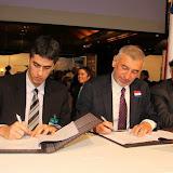 Destacada participación de representantes uruguayos en XVIII Encuentro Empresarial