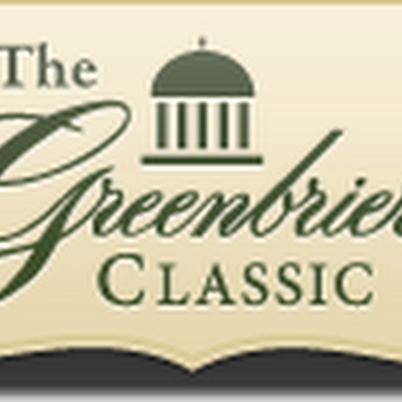 2012 Greenbrier Classic Free Golf Betting Preview and Tips