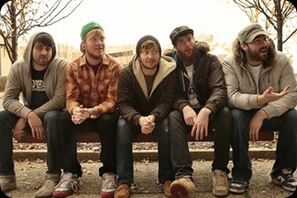 Four Year Strong fouryear