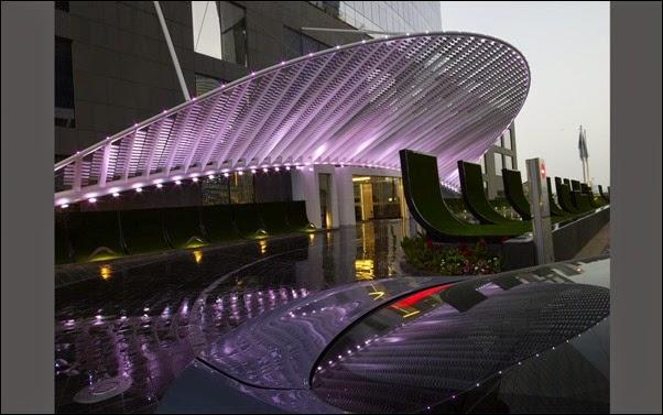 فندق و ريزيدنس دابليو الدوحة