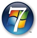 microsoft logo windows 7 seven - windows xp