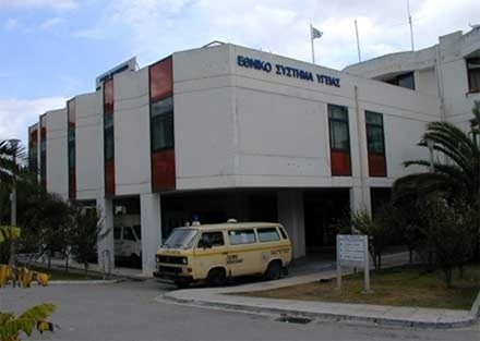 Νοσοκομείο Αργοστολίου: Πτέρυγα Βεργωτή γιοκ αλλά και γιατροί σε έλλειψη