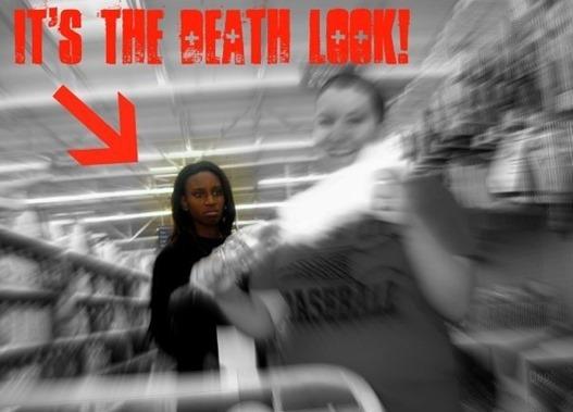 death look