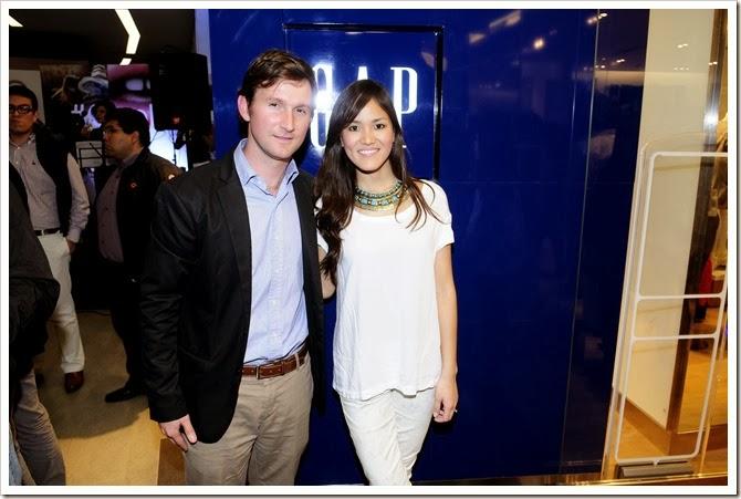 Marcelo Haristoy y  Patricia Yamasaki  (1)