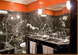 Casablanca hotel bath