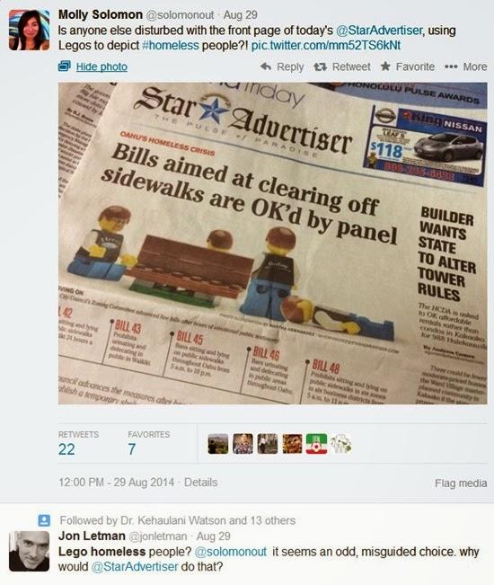 Lego tweet 1