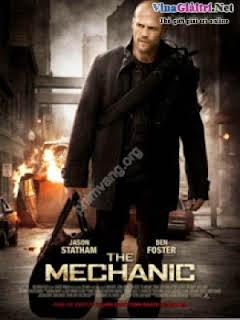 Trừng Trị Tội Ác - The Mechanic