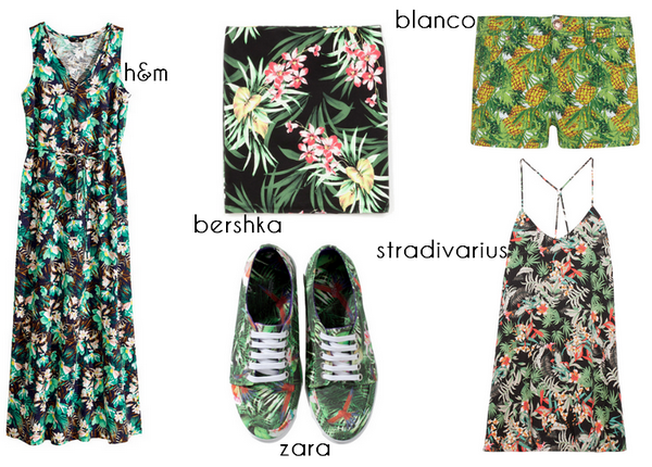 Tendencia estampado tropical 01