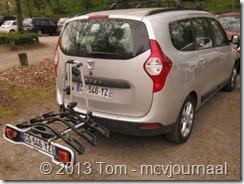 Dacia Lodgy in Belgie 03