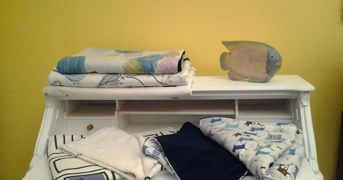 The lighthouse 39 s room teli mare - Fasciatoio portatile ikea ...