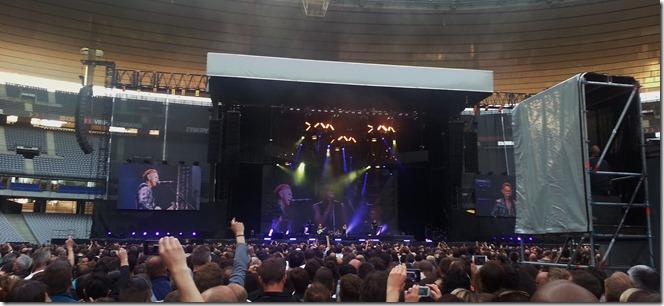 Depeche Mode, Stade de france (12)