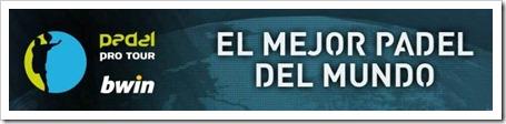 Balance de comienzo de temporada en el Pádel Pro Tour de la mano de Manuel Hernández