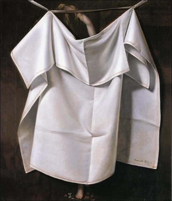 Paele, Vénus sortant du bain 1822