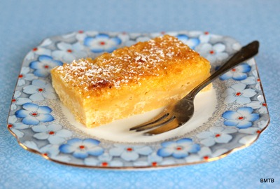 Lemon Bars Facebook