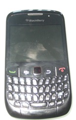 blackberry de mi madre