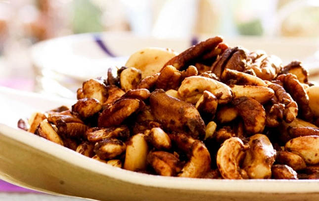 receita-castanhas-condimentadas