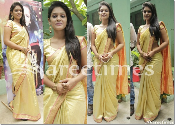 Karthika_Gold_Silk_Saree