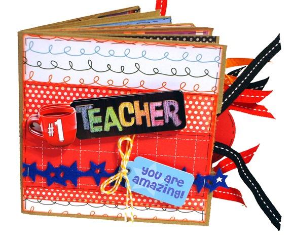 #1 Teacher 1