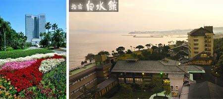 日本旅遊-指宿白水館