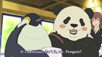 [HorribleSubs] Polar Bear Cafe - 44 [720p]_15-Feb-2013 9.17.30 AM