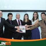 Lançamento da Revista CIDADE - Ed. 08/2012
