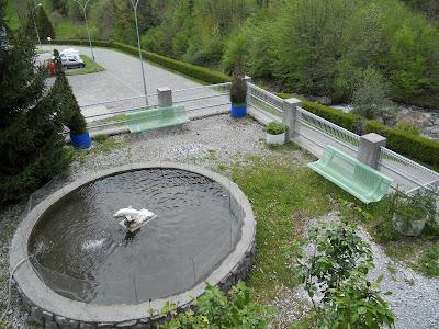 espace detente de la fontaine