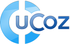 UCoz Free website Creator