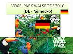 VOGELPARK WALSRODE (DE) 2010