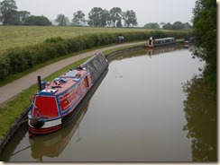 Foxton Top Lock (2)