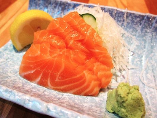 Kuretake s Salmon Sashimi