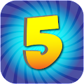 5 Little Clues 1 Word APK for Bluestacks
