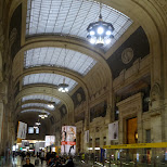 milan centrale in Milan, Milano, Italy