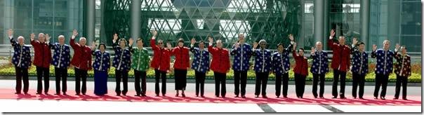 APEC_Leaders'_Meetinga_2001_Shanghai