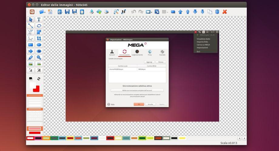 HotShots in Ubuntu