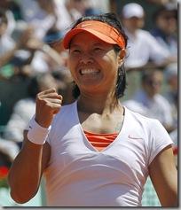 tennis-fra-open-roland-garros-Na Li (4)