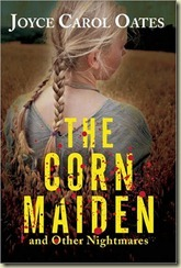 Book  The Corn Maiden and Other Nightmares