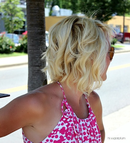 cassie hair