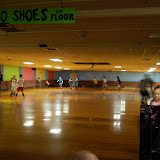 WBFJ Christian Skate Night - Thomasville Skating Rink - Thomasville 3-8-10