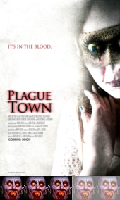 plague town C