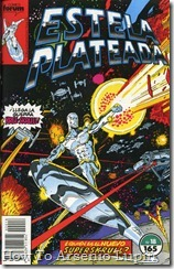 P00019 - Silver Surfer -  - 024 v3 #25